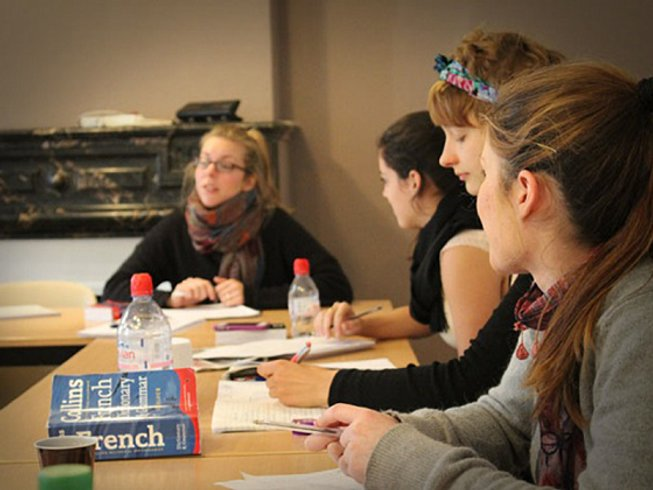 4 Weeks Cooking Holiday France & French Language Course
