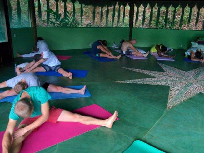 8 Days Ayahuasca, Meditation and Yoga Retreat in Brazil