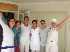 8 Days Women Meditation and Kundalini Yoga Retreat in Leuven, Belgium