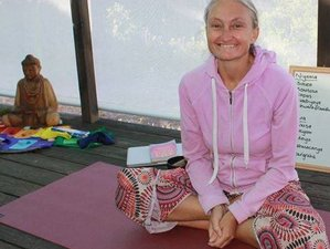 11 Days Relaxing Yoga Retreat India