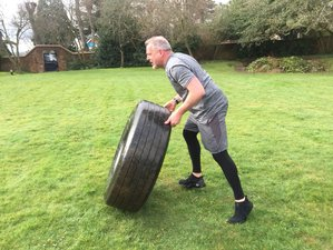 1 Week Xtreme Boot Camps' Best Selling Residential Fitness Boot Camp in Kingswood, Kent