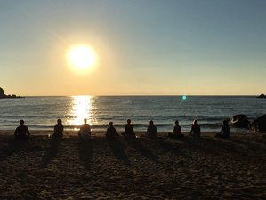 6 Days 50-Hour Yin Yoga Teacher Training in Spain