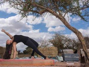 3 Days Yoga Retreat in San Pedro de Atacama, Chile