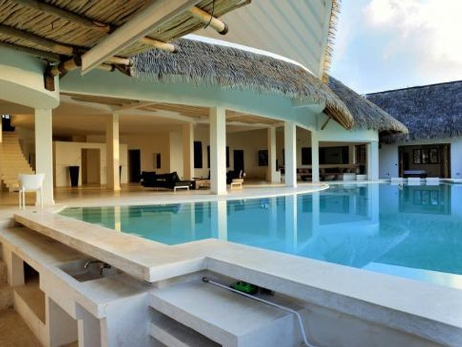 7 Days Luxury Couples Retreat in Dominican Republic