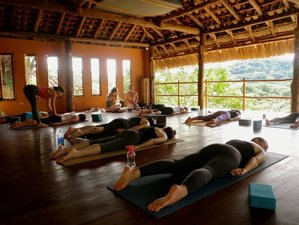 8 Days Sail, SUP Camp, and Yoga Retreat San Juan del Sur, Nicaragua