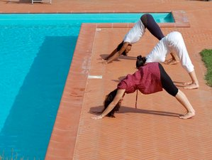 21 Days 200hr Yoga Teacher Training in Italy