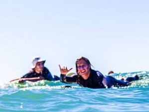 8 Days Exhilarating Surf Camp Moliets, France