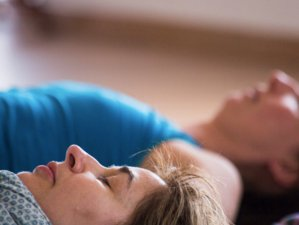 6 Day Listen to the Silent Voice of Your Soul: Meditation and Tai Chi Retreat in Mallorca