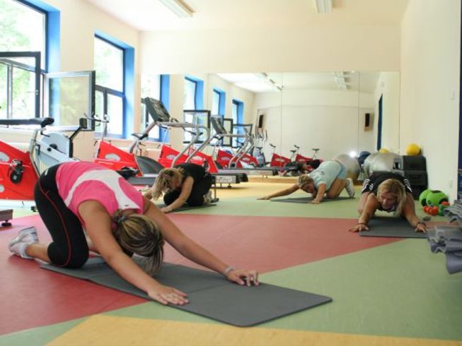 5 Days Mind and Yoga Retreat in Czech Republic