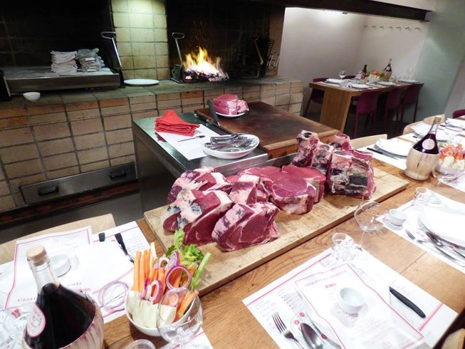 8 Days Wine Tasting and Cooking Holiday in Italy