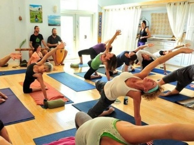 4 días de lujoso retiro de yoga en los Cayos de Florida, EUA