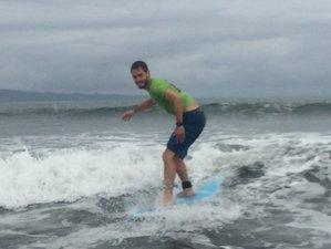 6  Days Relaxing Yoga and Surf Camp Santa Catalina, Panama