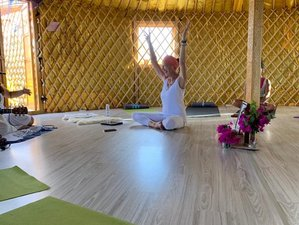 8 Day New Year Yoga Holiday in Sunny Fuerteventura of the Canary Islands