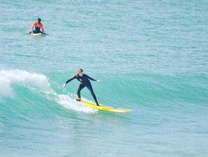 8 Tage authentisches Surfcamp in Tamraght, Marokko
