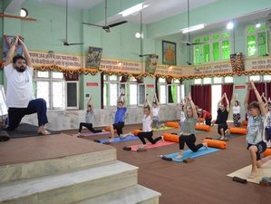 9 Days Self-Awareness Yoga Philosophy Retreat Rishikesh, India