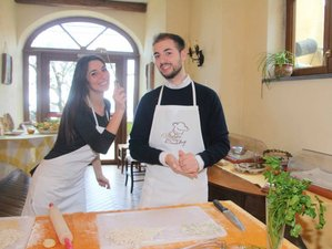 3 Days Italy Cooking Vacations in Amalfi Coast