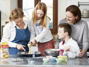 5 Days Cooking Holidays in France