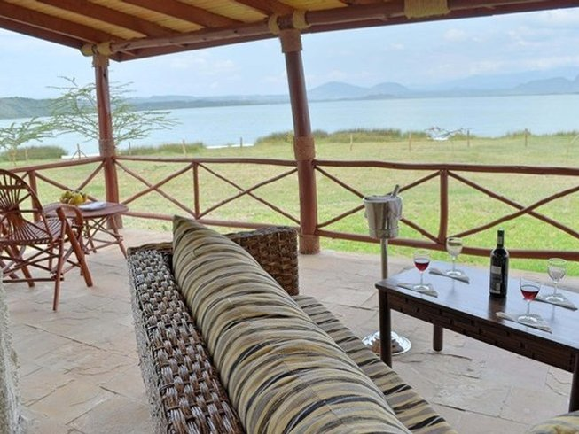 4 Days Lake Bogoria and Maasai Mara Safaris in Kenya