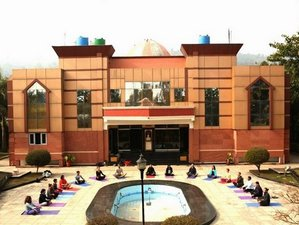 10 Day DNA Healing, Activation Meditation, and Yoga Holiday in Rishikesh