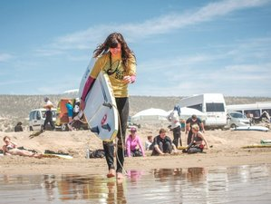 11 Days Surf Holiday in Morocco
