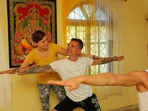 22 Tage 200-Stunden Yogalehrer Ausbildung in Salzburg, Österreich