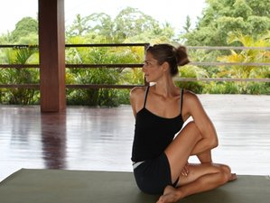 8 Days Thanksgiving Yoga Retreat in Bali