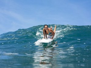 8 Week Surf Development Course in New South Wales, Australia