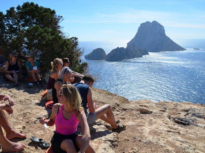 8 Days Soul Meditation and Yoga Retreat in Ibiza, Spain