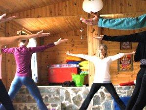 7 Tage Qigong, Meditation, und Yoga Retreat in Ericeira, Portugal