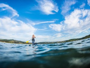 6 Days SUP Tour and Surf Camp Pichilemu, Chile