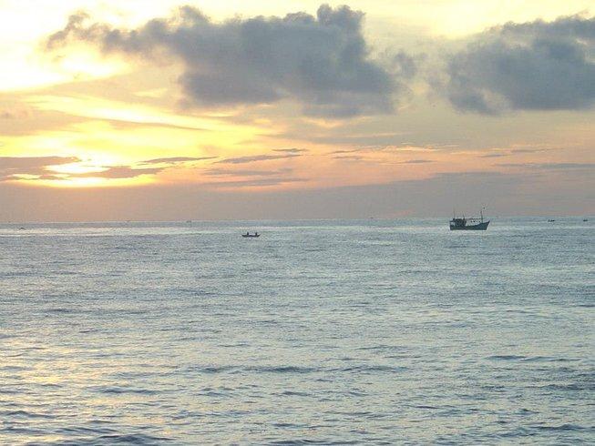 4 Days Surf Camp in Arugam Bay, Sri Lanka