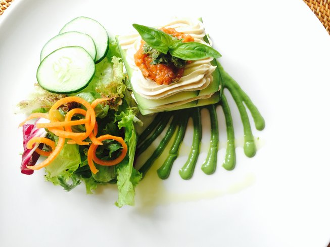 6 Days Cooking and Yoga Holiday in Bali