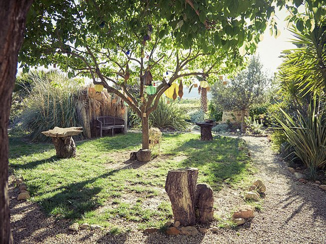 8 Days Detox and Yoga Retreat Spain