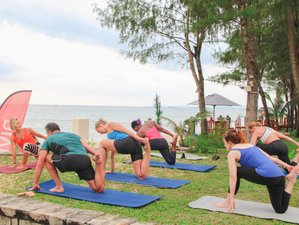 8 Days Wellness and Yoga Retreat in Phú Quốc, Vietnam