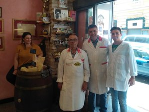 2 Days Vespa Tour  With Cheese and Wine Experience in Rome, Italy