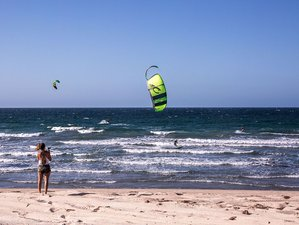 4 Days Beginner Kite Surf Camp in Ceará, Brazil