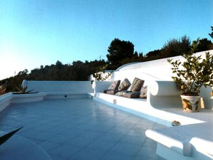 4 Day Capri Summer Solstice 2020 and Precious Moments with Yoga Meditation Holiday in Campania