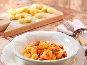 2 Day 2021 Special Gnocchi Making Online Cooking Course