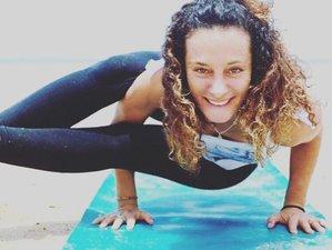 23 Days 200-Hour Hatha Yoga Teacher Training in Spain