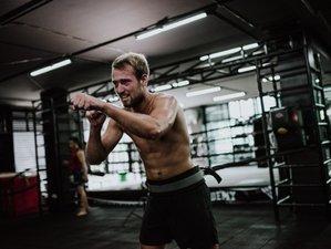 1 Week Muay Thai Pro Fighter Training in Bangkok