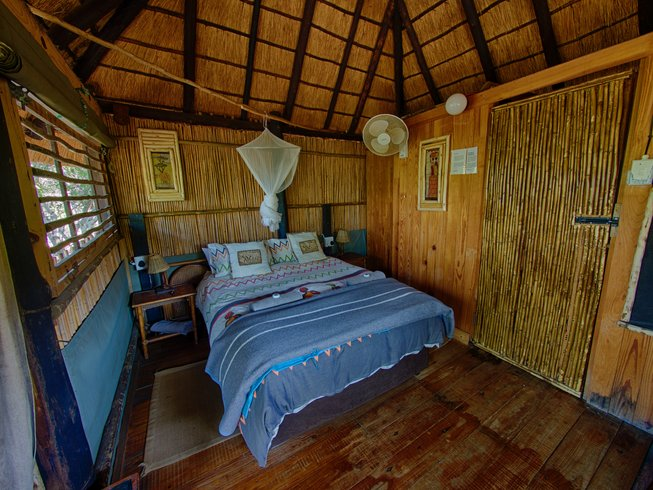 4 Days Lodge and Treehouse Kruger Park Safari, South Africa