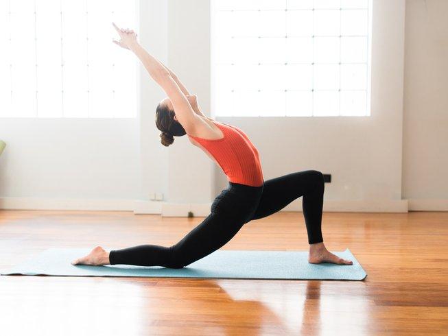 7 Tage Inneres Erwachen Yoga Urlaub in Spanien
