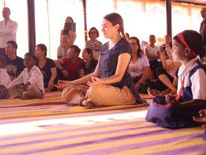 7 Tage Kinder Yogalehrer Ausbildung in Bologna, Italien