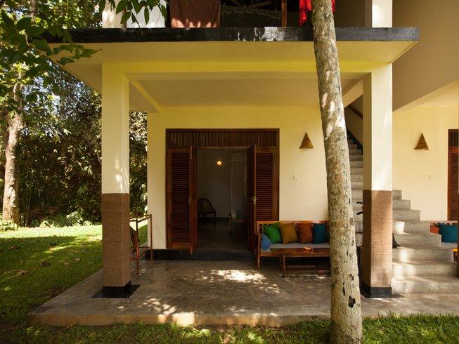 7 días retiro de yoga, surf y pilates en Talalla South, Sri Lanka