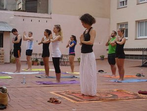 3-Daagse Eco Yoga Retraite in Spanje
