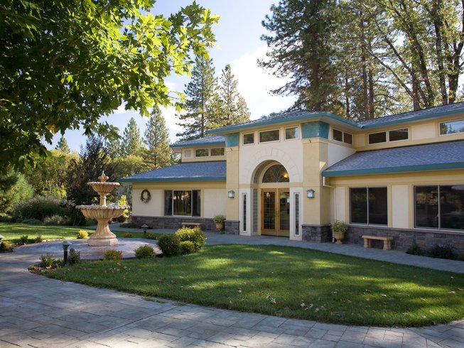 11 Days Ananda Meditation Teacher Training in Northern California, USA