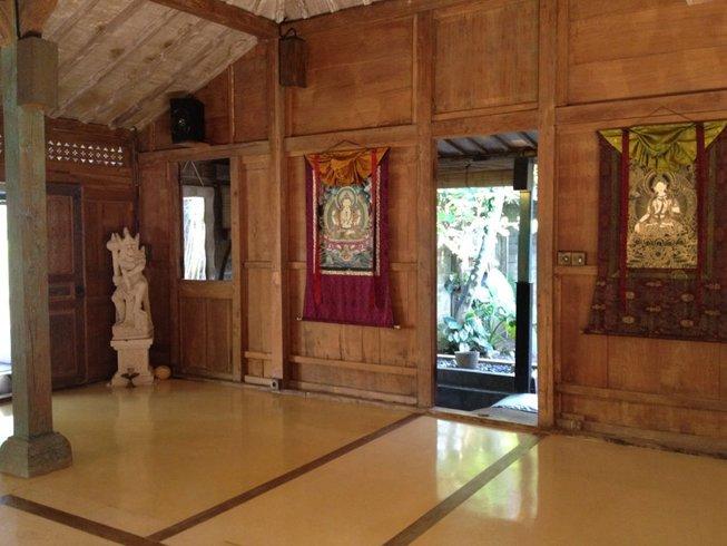 21-Daagse 200-urige Yoga Docentenopleiding in Badung, Bali