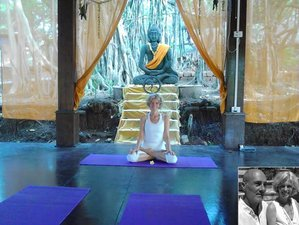 6 Days Unique Spiritual Yoga & Meditation Holiday in Goa