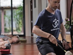 14 Day Pranayama Training and Yoga Retreat with Paul Dallaghan in Koh Samui, Surat Thani