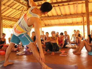 24 Days 200-Hour Meditation and Yoga Teacher Training in Bali